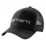 Dunmore cap front black