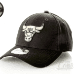 Bulls-9Forty-Gold-Front