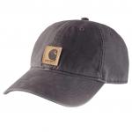 ODESSA CAP Black Front