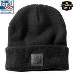 Black Label Watch Hat