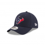 10517883 Houston Texans NFL The League 9FORTY Adjustable Hats New Era Cap-3