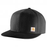 ASHLAND CAP Black Front