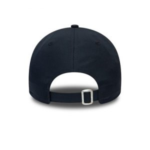 New England Patriots Tonal Nylon Navy 9FORTY Cap