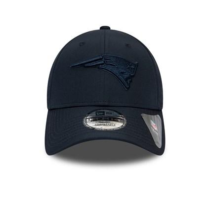 New England Patriots Tonal Nylon Navy 9FORTY Cap